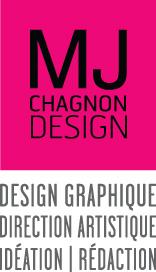 Design graphique Montréal MJ Chagnon design