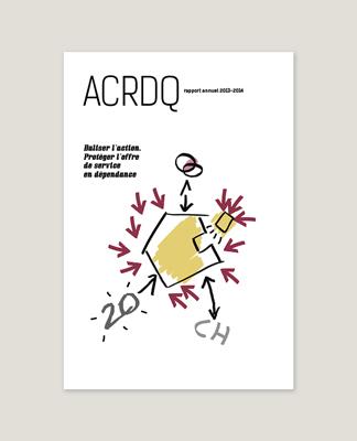 ACRDQ – Rapport annuel 2013-2014