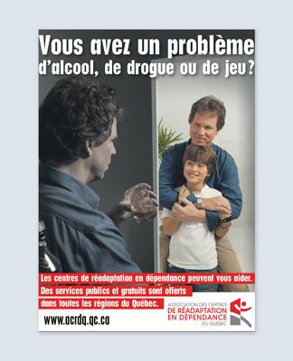 Publicité ACRDQ
