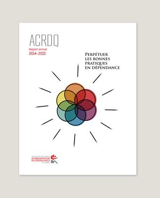 Rapport annuel ACRDQ