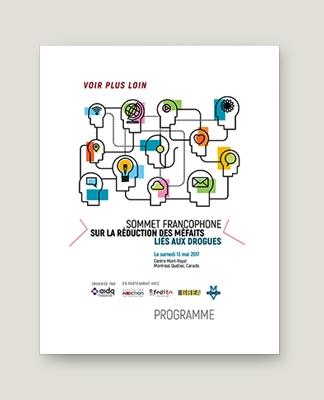 AIDQ sommet francophone sur la réduction des méfaits liés aux drogues